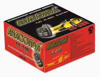 Инструкция Anaconda Gs 400