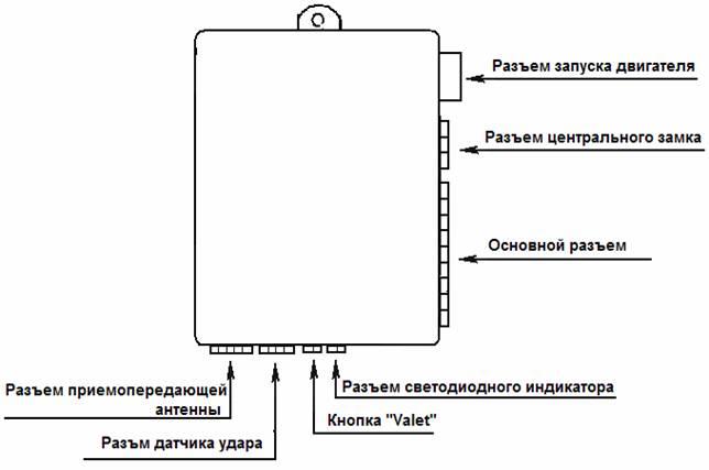 схемы проводов генератора на ваз 2106